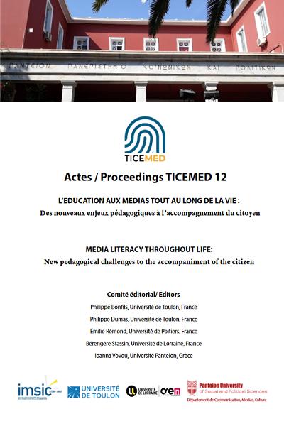 L'Education aux médias tout au long de la vie : Des nouveaux enjeux pédagogiques à l'accompagnement du citoyen