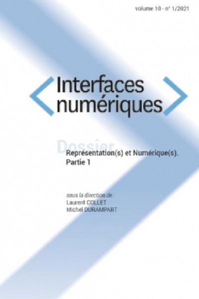 Représentation(s) et Numérique(s). Partie 1